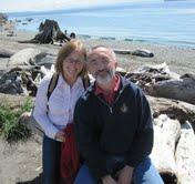 Wendy & Ken in Everett WA